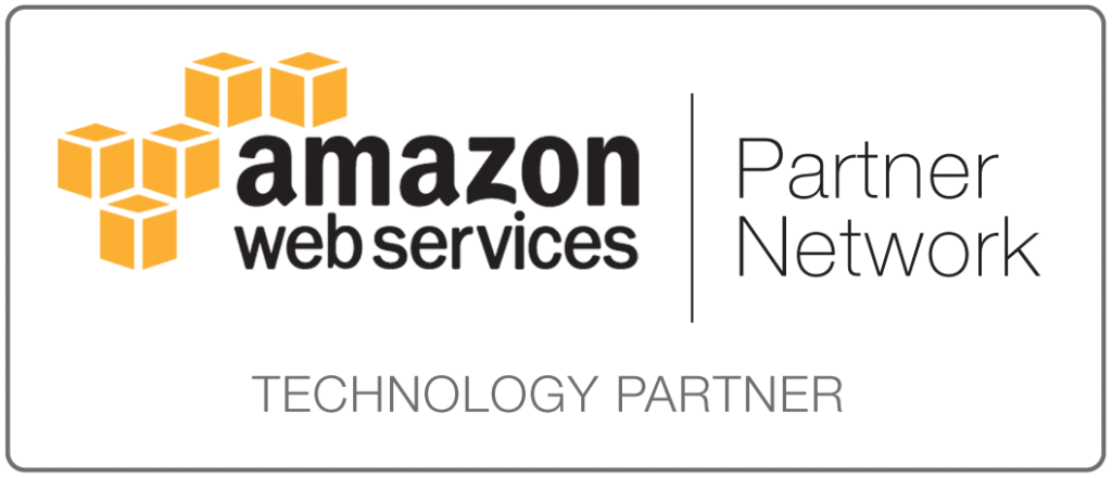 SecureDB is part of AWS Partner Network